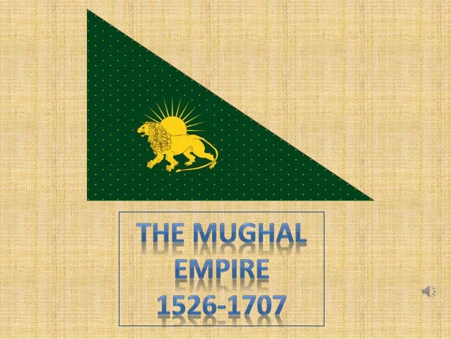 Empire Of The Mughal Pdf