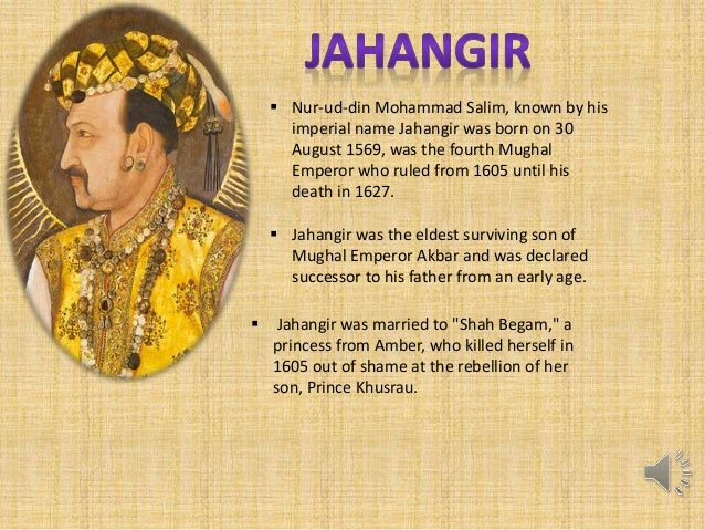 Essay on mughal empire