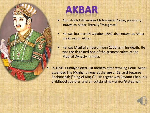 mughal history research papers