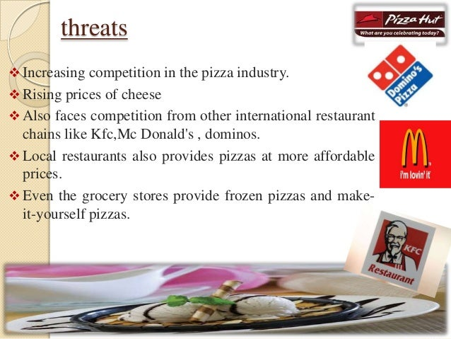 market strategies of pizza restaurant Restaurant marketing:  if pizza hut can get  spend your marketing dollar where it will have the best return for your restaurant how do most restaurants market.
