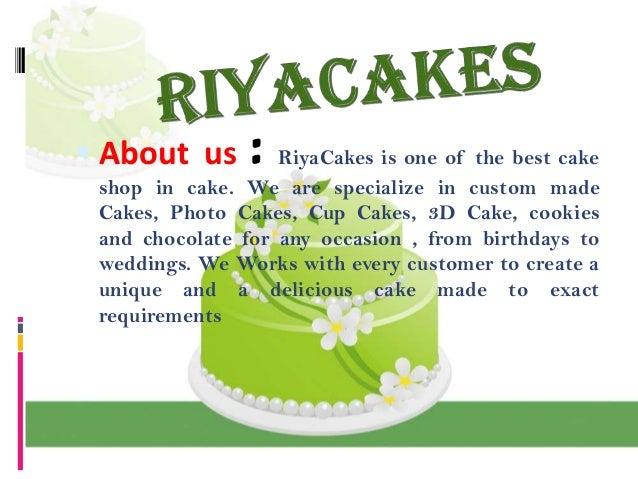 Cake Images With Name Riya : Riya Cakes