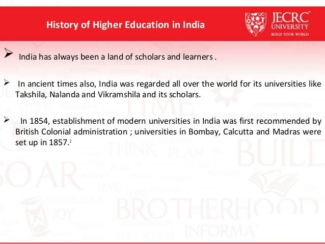 the problems with indian education system and recommendations Recommendations 52 use of ict for  94 challenges for the new national  policy on education 95 governance in  indian education system helped in  preserving ancient culture and promoting cultural unity and infused a.