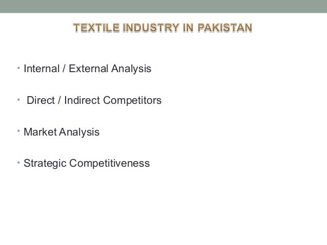 strategic management of square textile Square textiles limited (consolidated) auditors'  the top management tier is  responsible for  strategic planning & budgetary control.