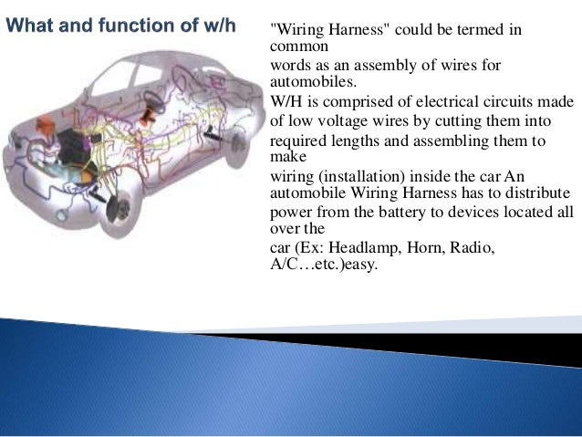 ppt of training in mssl 6 638?cb=1445839550 ppt of training in mssl automotive wiring harness parts at nearapp.co