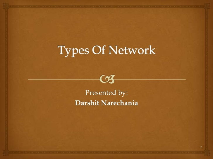 Ppt of types of-network  Slide 3