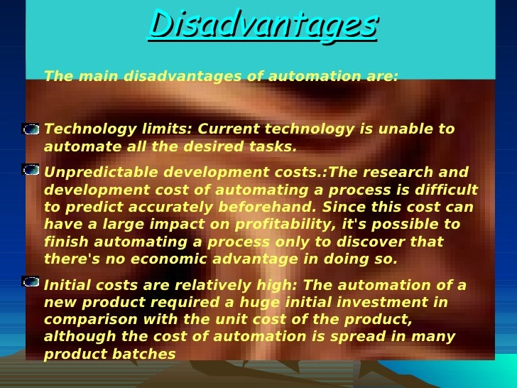 advantage and disadvantage twentieth century The term was first recorded in the mid-20th century  the disadvantages of  sops include excessive paperwork and a reduction in workplace individuality.