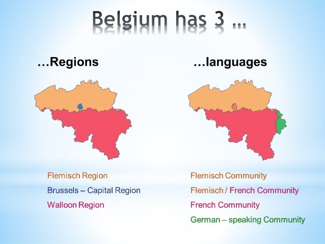 On Belgium