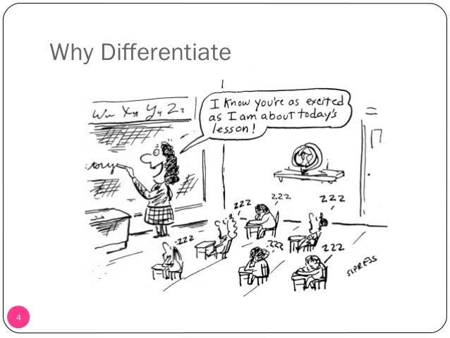 Ppt On Differentiated Instruction By Lisa Weston