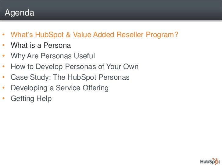 Understanding Buyers Personas Slide 2
