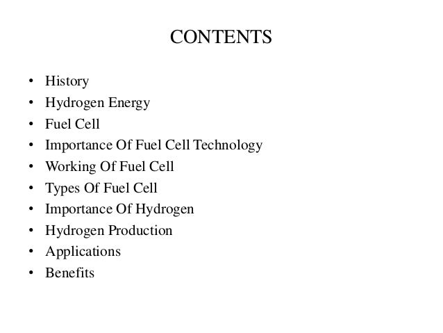 Ppt – hydrogen fuel powerpoint presentation | free to download.