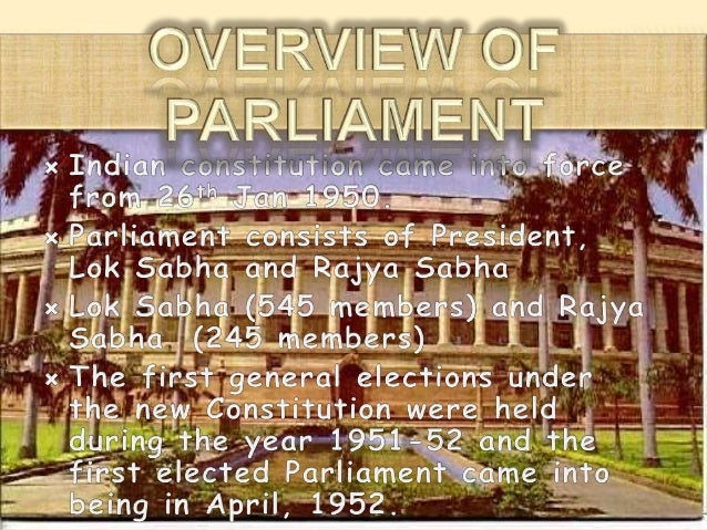 essay parliamentary democracy india Parliamentary system in india as india was preparing to become an independent democratic consciousness of all the actors in our polity thereby enhancing the necessity and importance of our parliamentary democracy the indian parliamentary structure thus matured through.