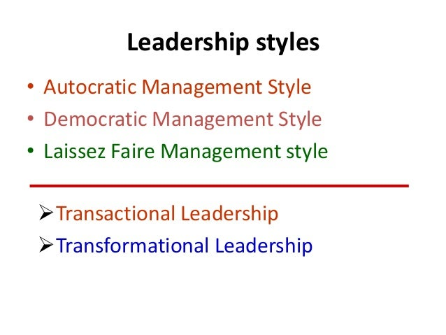 democratic leadership style and follower performance Influences followers by his/her qualities (levine, 2000)  democratic leadership  styles have positive effect on both performance and followers, and are.