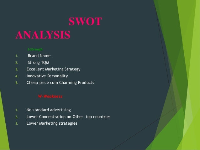 tqm swot Swot stands for strengths, weaknesses, opportunities and threats  tqm case  studies: swot analysis template business tools and templates: swot.