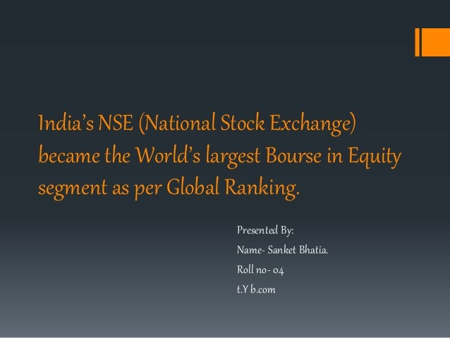 bibliography of stock exchange