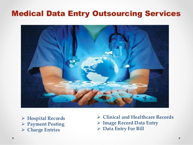 Can outsourcing save your hospital major cash?