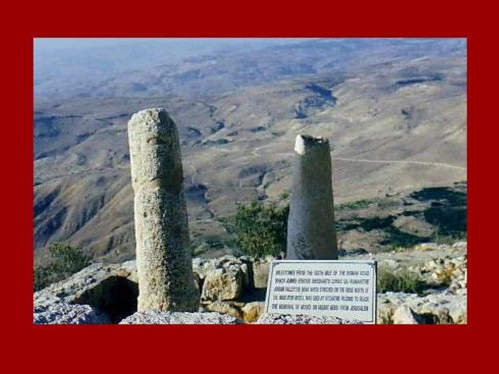 ppt on Petra/Jordan