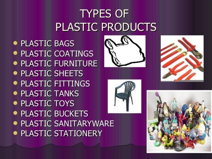 Hazards of plastics essay