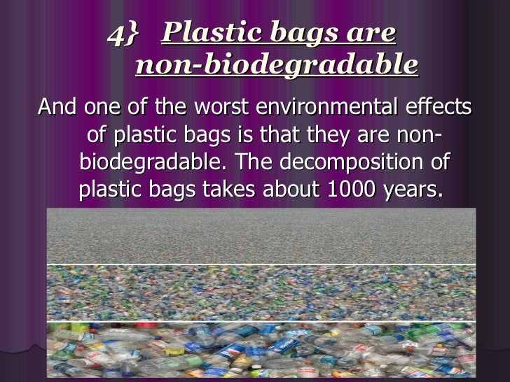 essay on harmful effects of polythene bags Almost two-and-a-half months after a ban on non-degradable plastic bags officially took effect harmful effects of plastic bags to the express tribune.