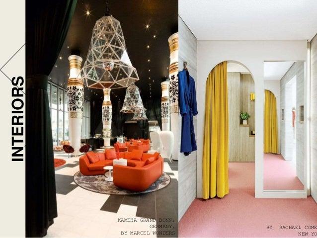 34 - Postmodern Interior Design