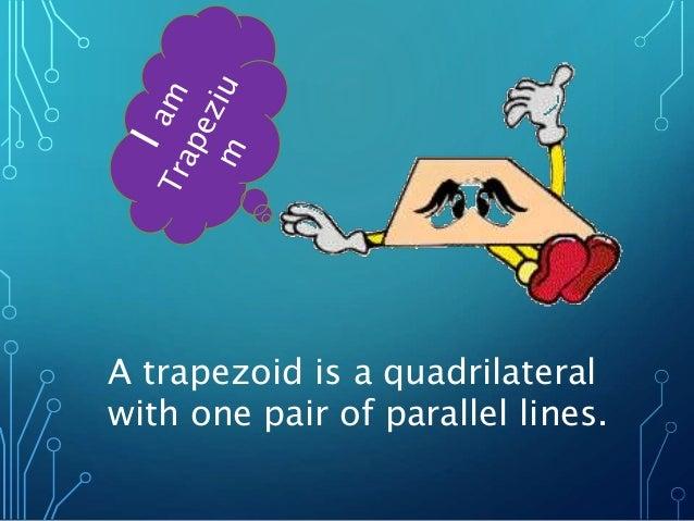 powerpoint presentation on quadrilaterals