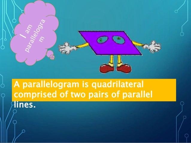 ppt on quadrilateral