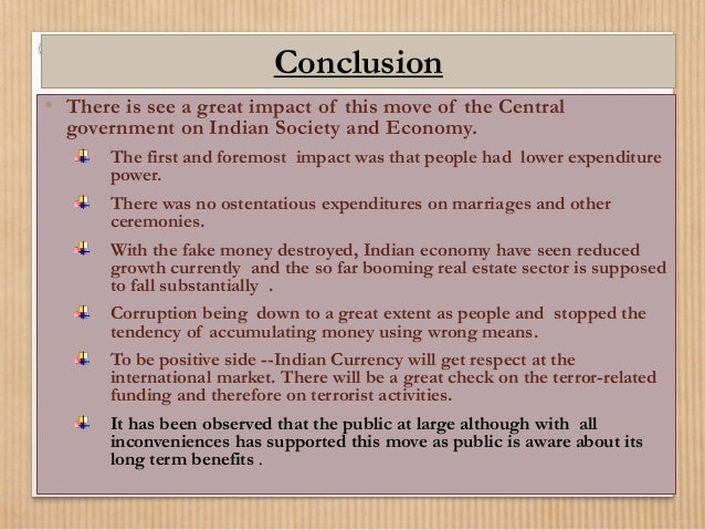 black money and indian economy essay The government claimed that large sums of black money were kept  opinion  about the effects of demonetisation on the indian economy.
