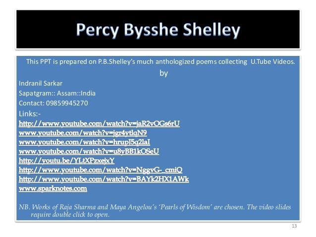 a biography of percy bysshe shelleys life and writing career Ver vídeo percy byshee shelley is considered one of the epic  percy bysshe shelley is one of the most highly regarded english romantic  percy bysshe shelley biography.