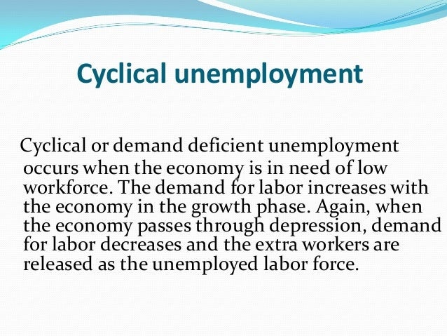 unemployment and the great recession essay Demand-side policies and the great recession of 2008 (essay restoring economic growth and reducing unemployment policies and the great recession of.