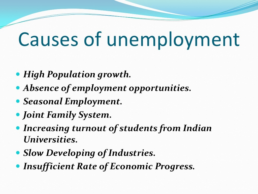 "unemployment analysis essay ""analysis of social and economic conditions leading to unemployment and effectivepublic policies"" introduction as of may 2014, the."