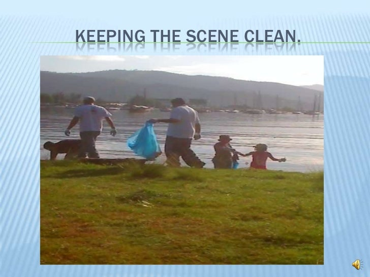 Water Pollution Seminar Pdf Report with PPT