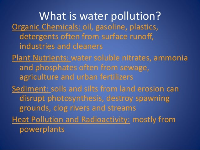 essay soluble chemicals Examples of chemicals below are some examples of unmixed substances belonging to each of the main families  it is very soluble in water and can accumulate.
