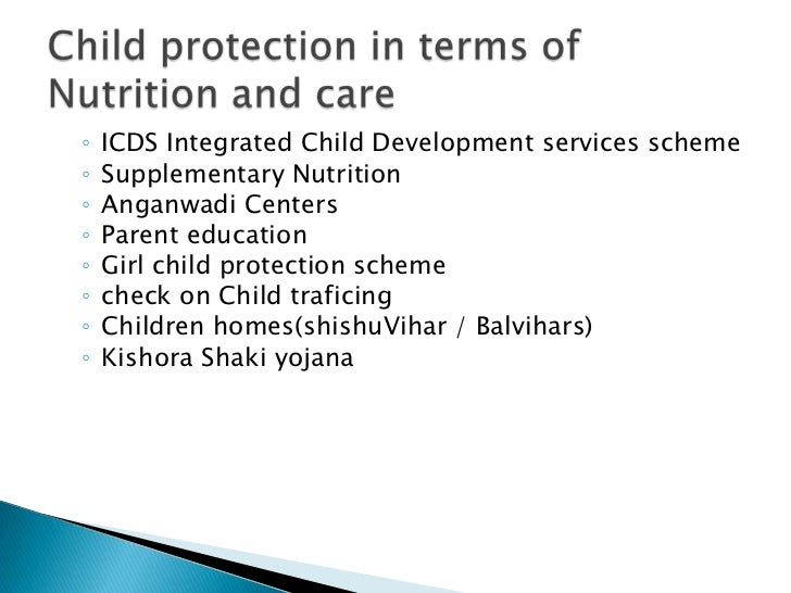    The UN General Assembly in 1959 adopted the    Declaration of the Rights of Child. After the UN    convention of Right...
