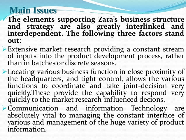 "zara capital efficiency As part of a wider strategy to increase resource-efficiency, such  ""there is very  little venture capital for research and development [and]."