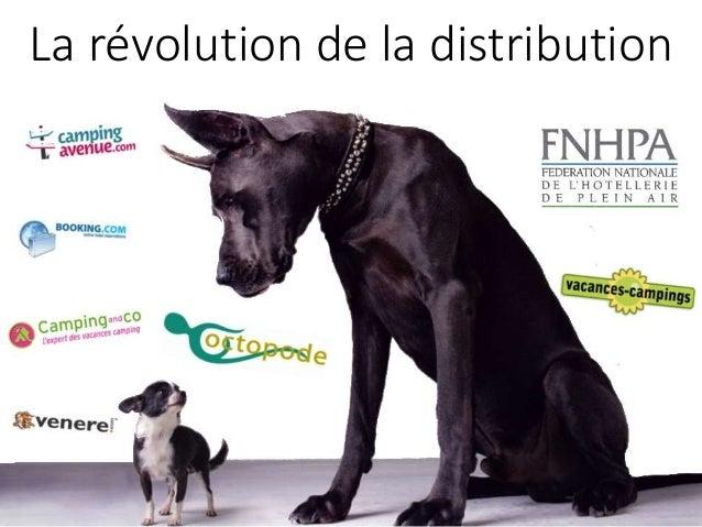 La révolution de la distribution