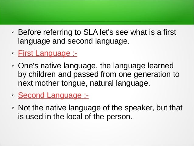 """english as a second language 2 essay In the essay """"aria: a memoir of a bilingual childhood"""", richard rodriguez shares his personal experience with learning english as a second language in his linguistic journey, the author feels a disconnect between spanish, the language used at home by his mexican immigrant parents, and english, the language used in the public world."""