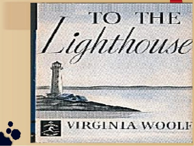 Transcending death in virginia woolfs to the lighthouse