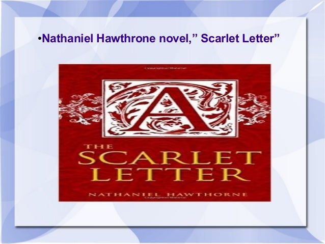 scarlet letter and hypocrisy of puritans Essays & papers the scarlet letter  hypocrisy of the time which was characteristic of new england's insecurity as a fairly new colony the puritans.