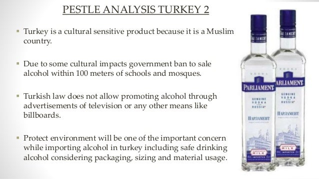 pest analysis for turkey Pest - analysis by dagmar recklies  regarding the subject of analysis, the pest tool can be used to analyse business segments,  turkey (p – political factor .