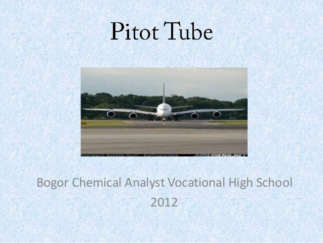 Bogor Chemical Analyst Vocational High School                   2012