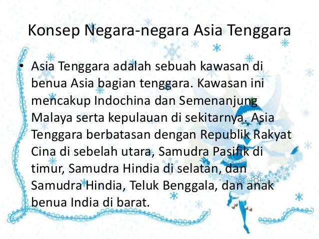 SWOT #2 : MEMAHAMI GEO-POLITIK NEGARA MALAYSIA - Post …