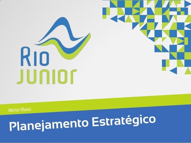 Federação das Empresas Juniores do Estado do Rio de Janeiro