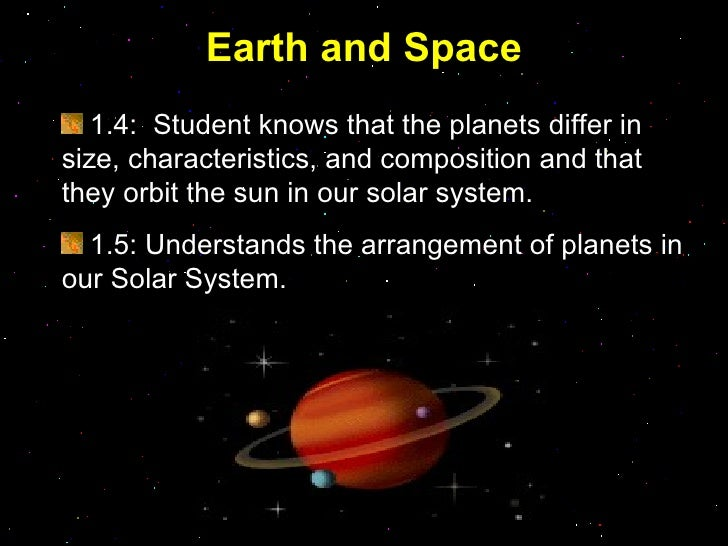 powerpoint presentation on planets - photo #17