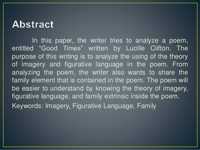 write an essay in which you analyze the figurative language in a poem from this unit Figurative language poems with questions  figurative language poem 4:  essay writing rubrics narrative essay assignments.