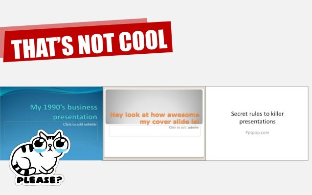 learn how to create a brilliant cover slide in 5 minutes powerpoint