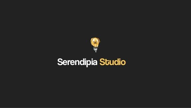 Serendipia Studio