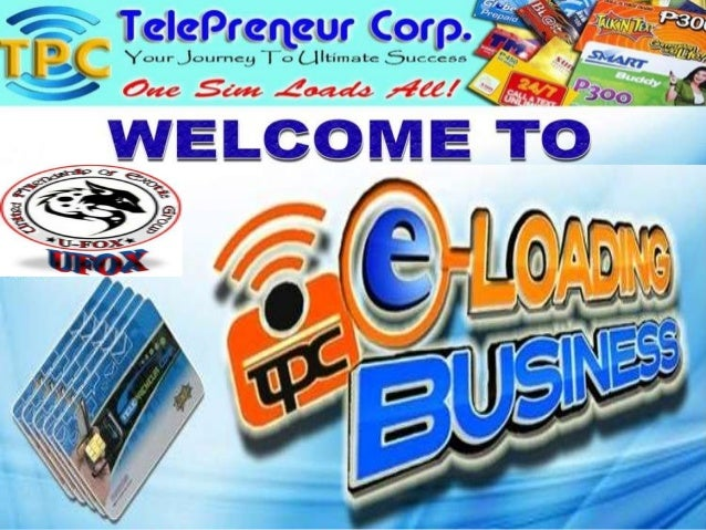 TELEPRENEUR CORP (TPC) is a duly registered 100% Filipino owned company with SEC Reg. no. CS201115301. It's aim is to prov...