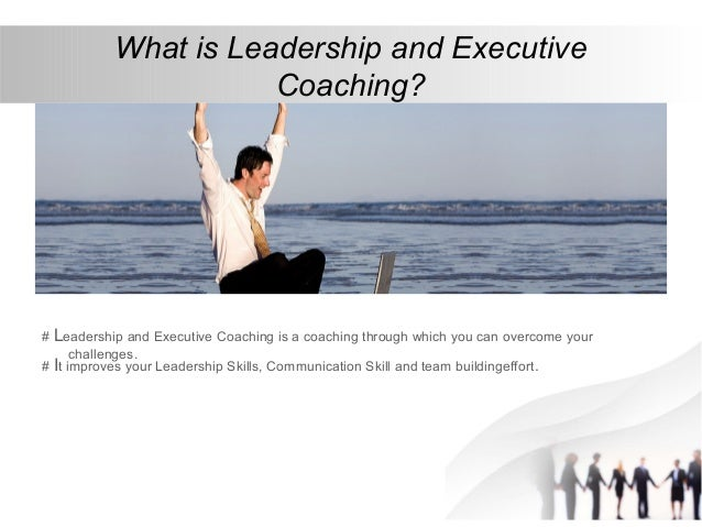 What is Leadership and Executive Coaching? # Leadership and Executive Coaching is a coaching through which you can overcom...