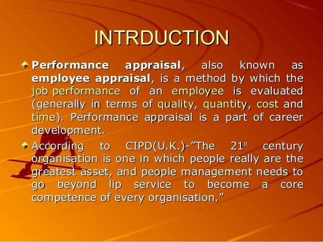 ppt performance appraisal, Presentation templates