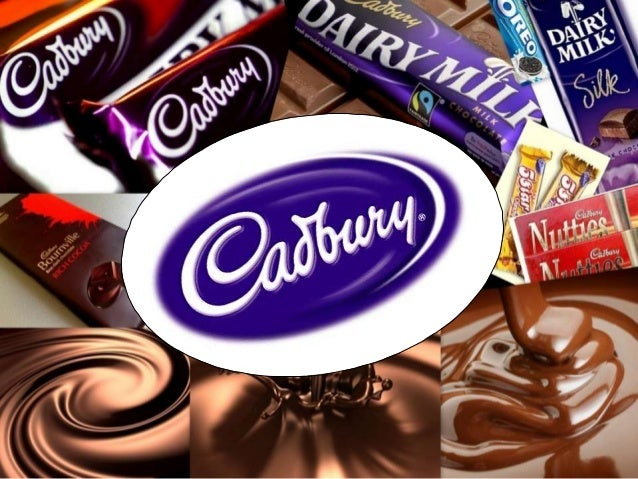 case study on cadbury dairy milk ppt