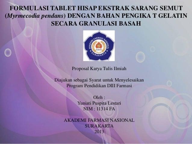 Ppt Proposal 1